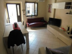 FURNISHED SEMIN DEPENDENT HOUSE - 1