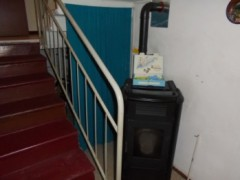 FURNISHED SEMIN DEPENDENT HOUSE - 4